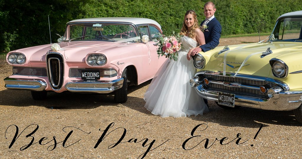 Smartdrive Wedding Cars